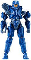 Bandai SpruKits Halo Spartan Gabriel Throne Action Figure Kit by
