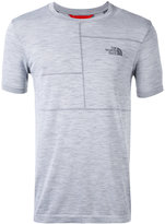 The North Face Denali T-shirt - men - Polyester/Polypropylene/Wool - S
