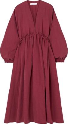 NACKIYÉ 3/4 length dresses