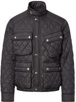 Polo Ralph Lauren Quilted Utility Jacket