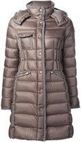 Moncler 'Hermine' padded jacket