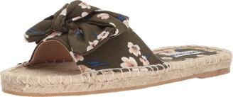 Not Rated Women's Erra Slide Sandal