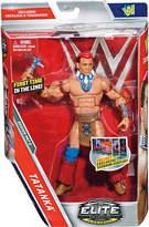 WWE Elite 47 Tatanka action figure