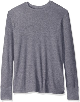 Fruit of the Loom Men's Premium Natural Touch Thermal Top