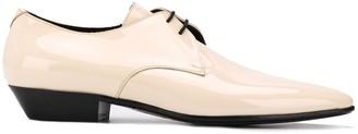 Saint Laurent Jonas Derby shoes
