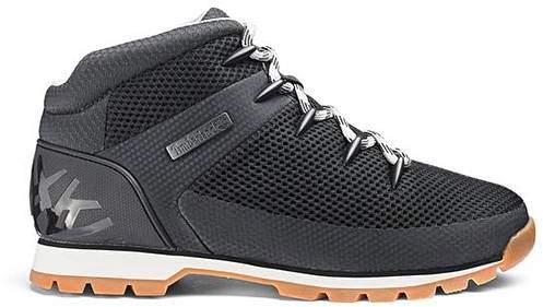 589532de523 Euro Sprint Fabric Boots