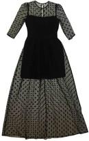 ALICE by Temperley Black Dress for Women