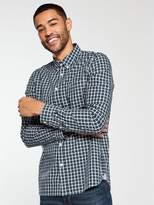 Lacoste Sportswear L/s Check Shirt