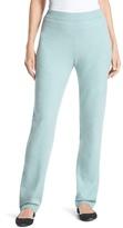 Chico's Cotton Cashmere Pants