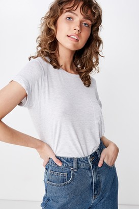 Cotton On Kathleen Short Sleeve Top