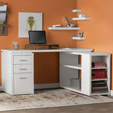 Mercury Row Senga L-Shape Computer Desk