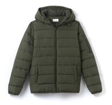 La Redoute Collections Lightweight Hooded Padded Jacket 10-16 Years