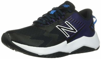 New Balance Boy's Rave Run V1 Athletic Shoe