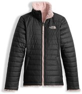 The North Face Youth Girls' Reversible Mossbud Jacket (Sizes S - XL)