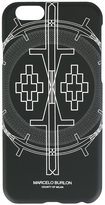 Marcelo Burlon County of Milan geometric print iPhone 6 case