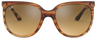 Ray-Ban RB4126 Butterfly Sunglasses