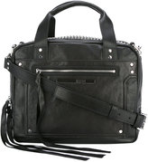 McQ by Alexander McQueen Loveless Medium Duffle Bag