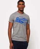 Superdry Triple Swoosh T-shirt