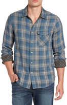 Jeremiah Elias Reversible Regular Fit Sport Shirt