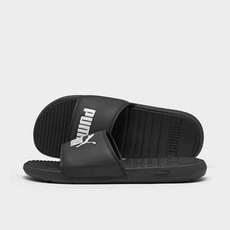 Puma Men's Cool Cat Slide Sandals