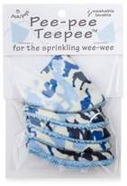 Bed Bath & Beyond Beba Bean beba bean 5-Pack Pee-Pee TeepeeTM in Blue Camo