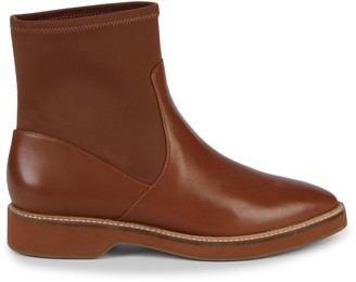 Cole Haan Go-To Leather Chelsea Boots