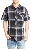 O'Neill Men's Plaid Woven Shirt