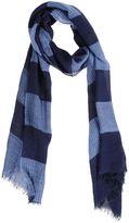 Oliver Spencer Oblong scarves