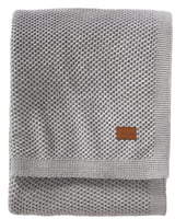 Pendleton Two-Tone Knit Blanket