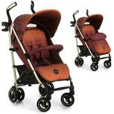 I'coo Mocca Pace Stroller
