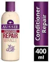 Aussie Miracle Repair Conditioner 450ml