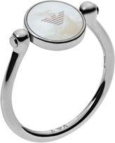 Emporio Armani EGS2159040 ladies ring