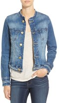 Jag Jeans Women's 'Dixie' Denim Jacket