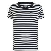 Barbour Koso Striped T Shirt