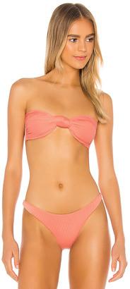 FELLA F E L L A Hunter Bikini Top