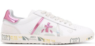 Premiata Andy lace-up sneakers