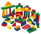 Kid Kraft 60 pc Wooden Block Set - Primary Colors
