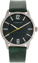 Thumbnail for your product : Morphic Men's M77 Series Watch