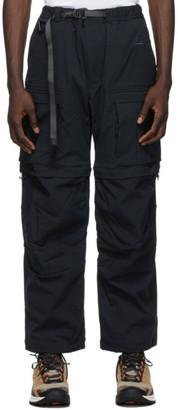 Nike Black Smith Summit Cargo Pants