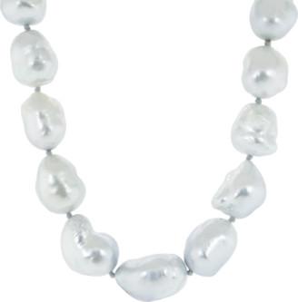Baggins Baroque South Sea Pearl Necklace