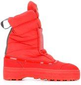 adidas by Stella McCartney 'Nagator' sneakers - women - rubber/Nylon - 4.5