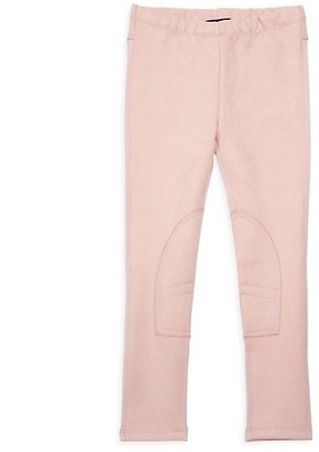 Imoga Little Girl's Girl's Patch Pants