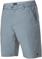 O'Neill Men's Kyle Flat-Front Shorts