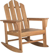 Asstd National Brand Clancy Outdoor Rocking Chair