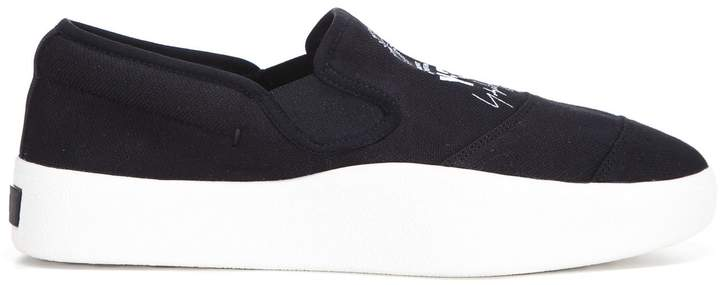 Y-3 Tangutsu Slip-on Sneakers