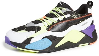 Puma Select RS-X Day Zero Sneakers
