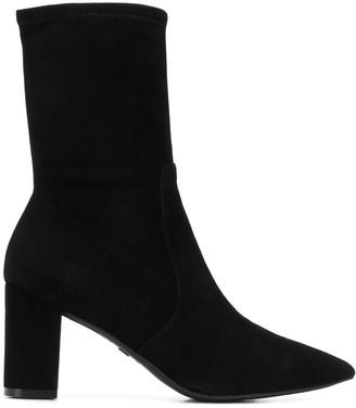 Stuart Weitzman Landry 75mm mid-calf boots