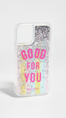 Ireneisgood GoodForYou iPhone Case