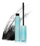Lumene Blueberry Waterproof Curl Mascara - Rich Black