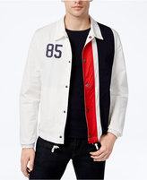 Tommy Hilfiger Men's Ridgecrest Logo Jacket